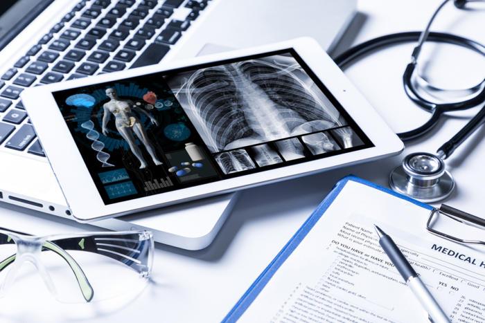 IoT in medicine