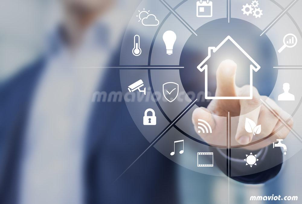 حفاظت اطلاعات در خانه های هوشمند